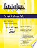 Business English Smart Business Talk