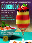 Anti Arthritis  Anti Inflammation Cookbook