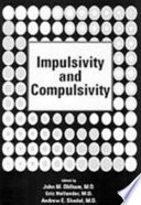 Impulsivity and Compulsivity Book PDF
