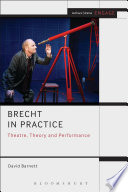 Brecht in Practice