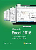 Microsoft Excel 2016 - Schritt für Schritt