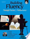 Building Fluency Through Practice Performance book