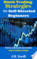 stock trading trategies for self directed beginners