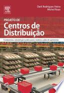 Projeto de Centros de Distribuição