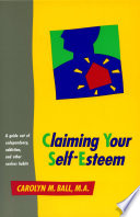 Claiming Your Self Esteem