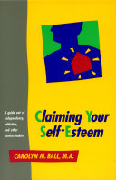 Claiming Your Self Esteem