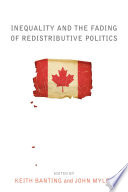 Inequality and the Fading of Redistributive Politics