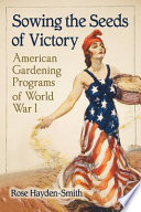 Sowing the Seeds of Victory Researching A History That Has Been Hidden