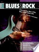 TAB Licks Blues   Rock