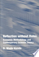 Reflection Without Rules book
