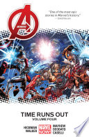 Avengers : here! after two years of...