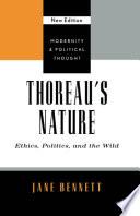 Thoreau s Nature