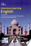 Intensive Learning English