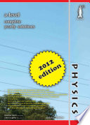 A level Physics Complete Yearly Solutions 2012  Yellowreef