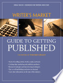 Writer S Market Guide To Getting Published book