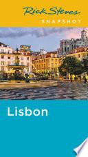 Rick Steves Snapshot Lisbon