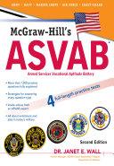 McGraw Hill s ASVAB  Second Edition