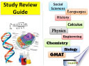 Calculus Quick Review Guide for High School and College Students
