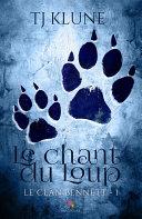 Book Le chant du Loup
