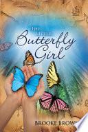 The Little Butterfly Girl