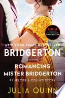 Romancing Mister Bridgerton Book PDF