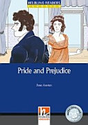 Pride And Prejudice Class Set Level 5 B1  book