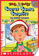 Secret Santa Surprise! (Ready, Freddy! 2nd Grade #3)