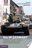 GIs in Germany
