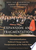 Expansion and Fragmentation