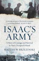 Isaac s Army