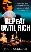 Repeat Until Rich book