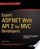 Expert ASP NET Web API 2 for MVC Developers