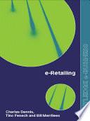 e Retailing