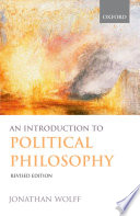 An Introduction To Political Philosophy : clear and accessible introduction to some of the...