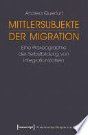 Mittlersubjekte der Migration