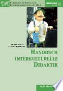 Handbuch interkulturelle Didaktik