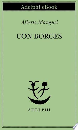 Con Borges - ISBN:9788845976322