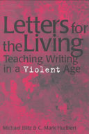 Letters for the Living