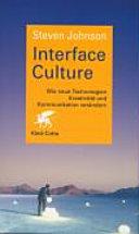 Interface culture
