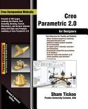 Creo Parametic 2.0 for Designers