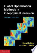 Global Optimization Methods In Geophysical Inversion book