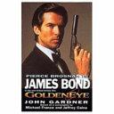 Ian Fleming's James Bond in John Gardner's Goldeneye