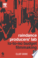 Raindance Producers  Lab