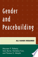 Gender and Peacebuilding