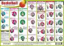 Basketball - Schiedsrichterzeichen