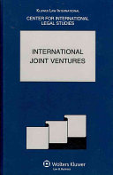 The Comparative Law Yearbook of International Business