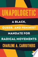 Unapologetic Book PDF