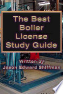 The Best Boiler License Study Guide
