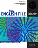 New English File - New Edition / Student's Book