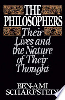The Philosophers Their Lives And The Nature Of Their Thought